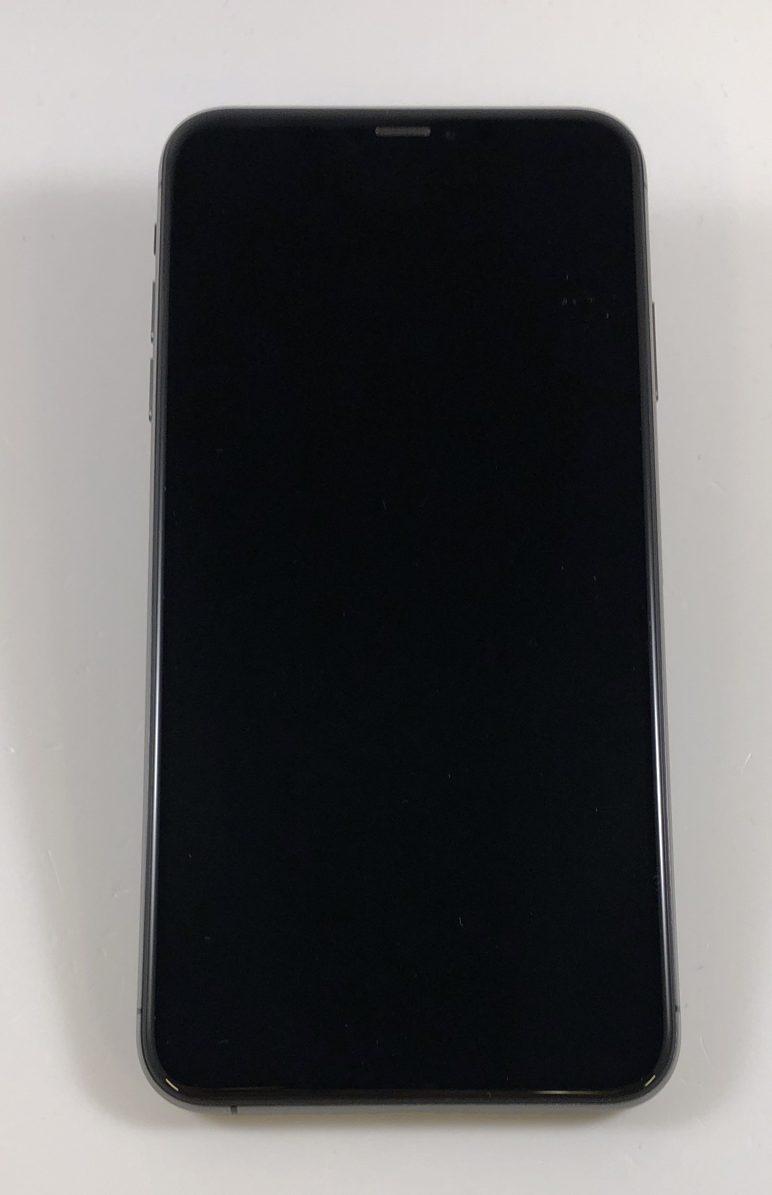 iPhone XS Max 256GB, 256GB, Space Gray, Kuva 1