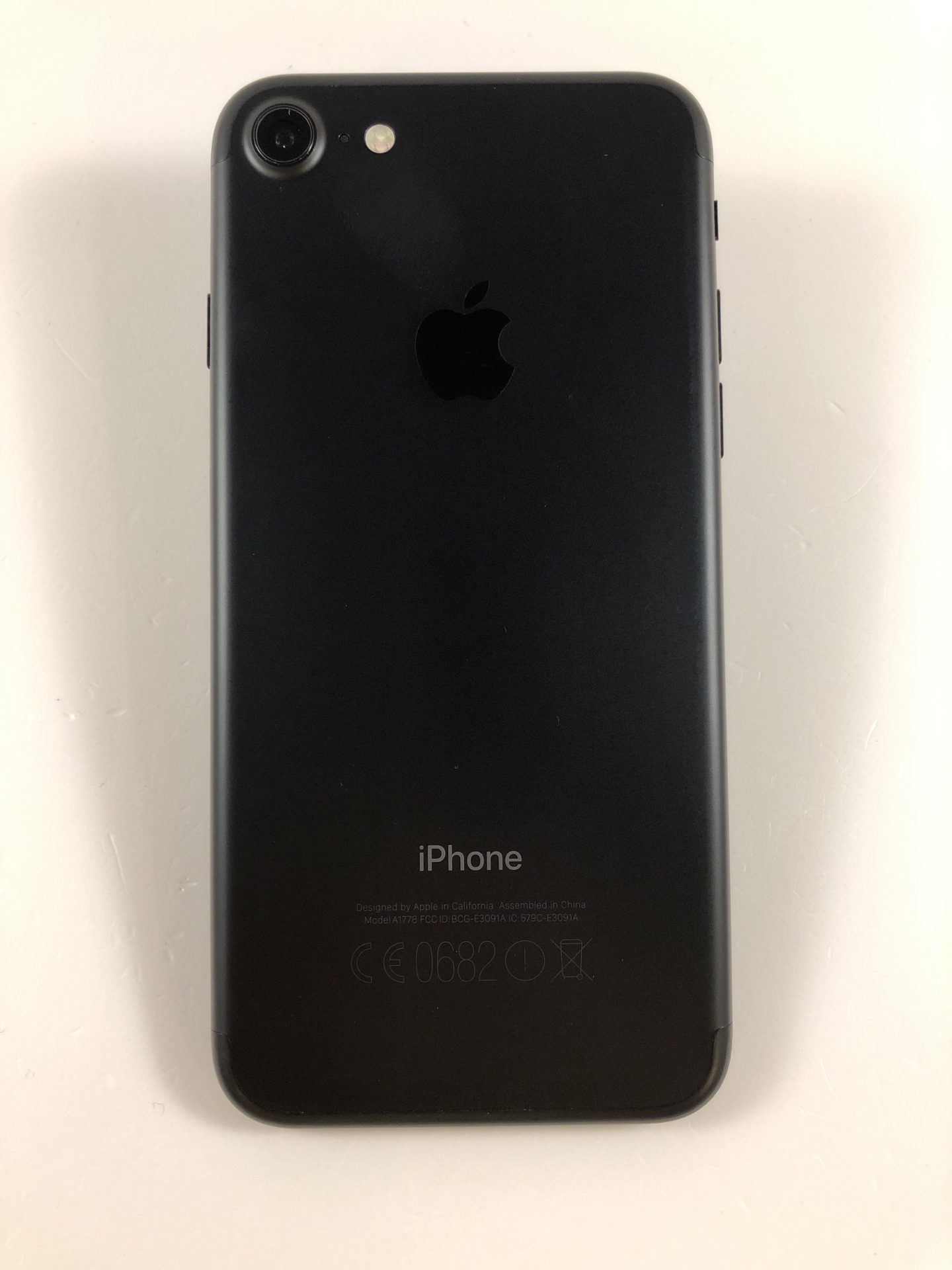 iPhone 7 32GB, 32GB, Black, Bild 2