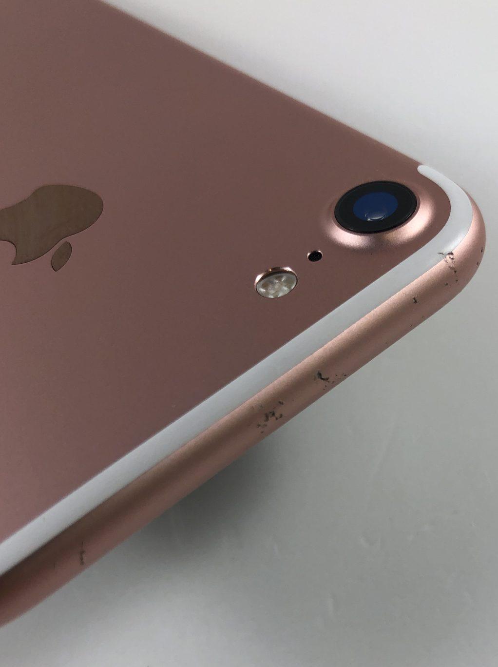 iPhone 7 32GB, 32GB, Rose Gold, Kuva 3