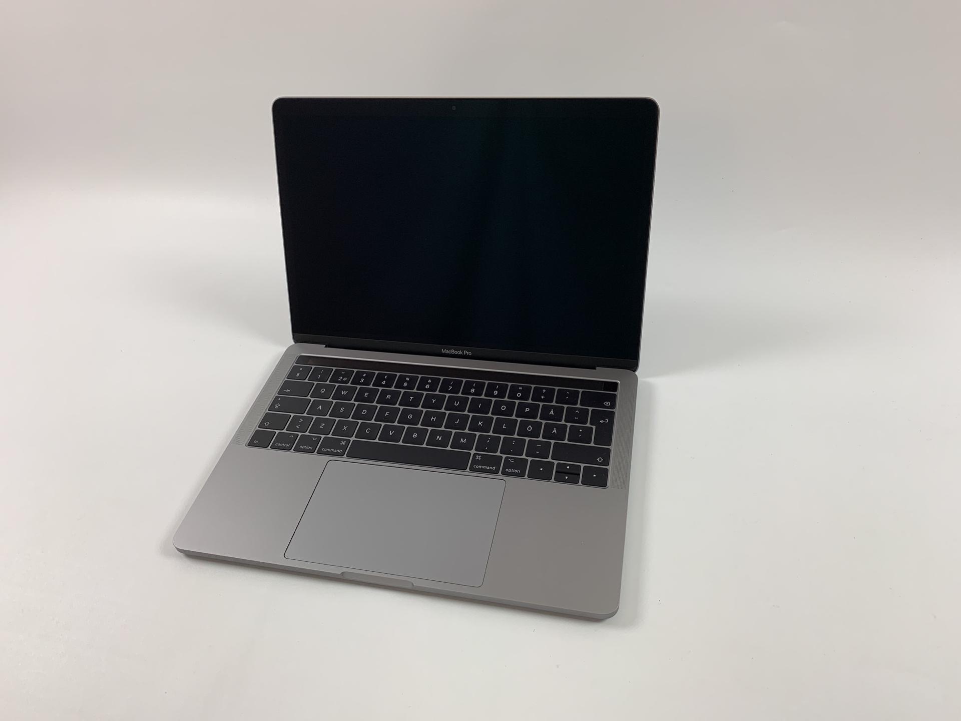 """MacBook Pro 13"""" 4TBT Mid 2017 (Intel Core i5 3.1 GHz 8 GB RAM 512 GB SSD), Space Gray, Intel Core i5 3.1 GHz, 8 GB RAM, 512 GB SSD, Kuva 1"""