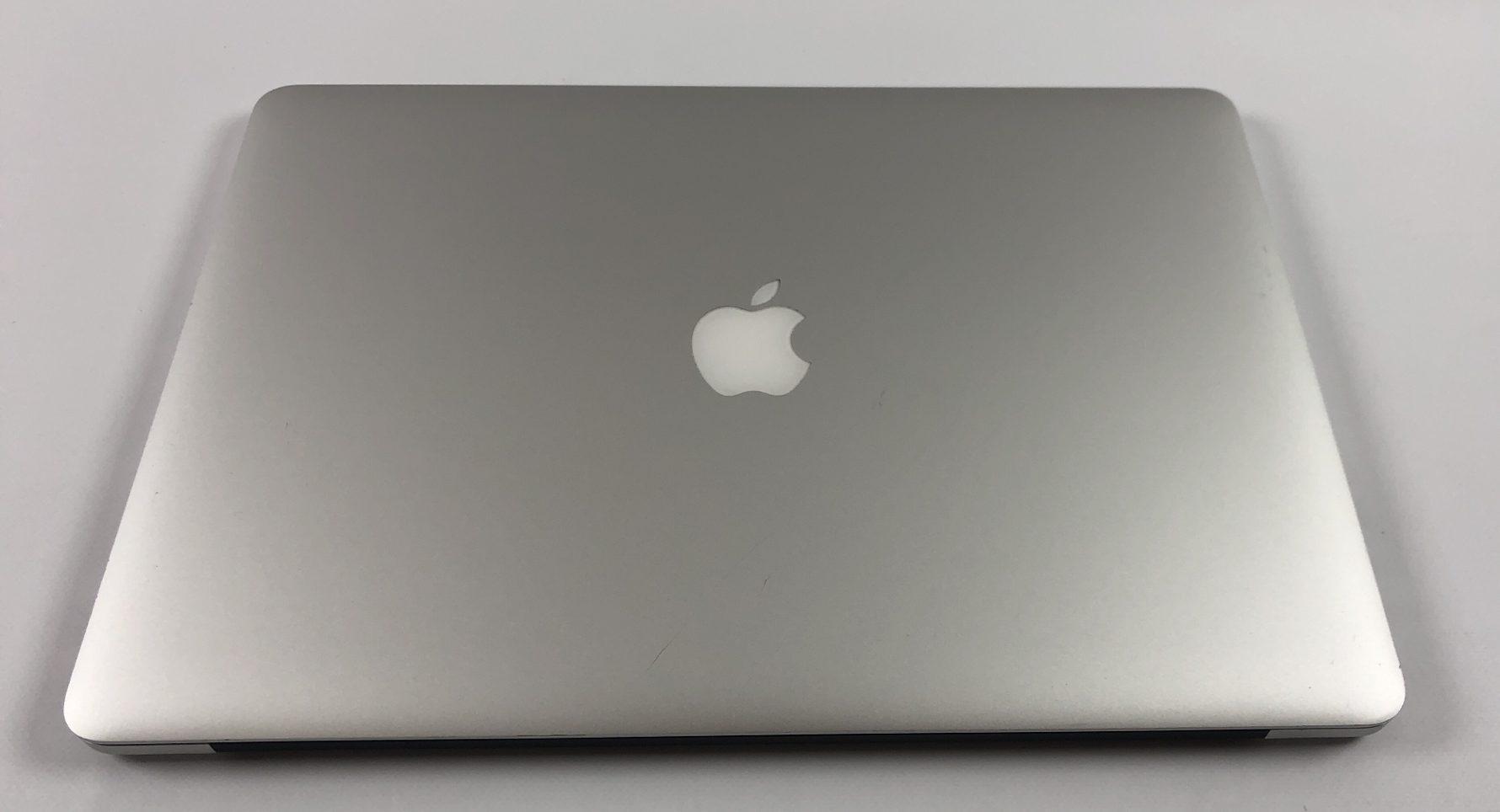 """MacBook Pro Retina 15"""" Mid 2014 (Intel Quad-Core i7 2.8 GHz 16 GB RAM 512 GB SSD), Intel Quad-Core i7 2.8 GHz, 16 GB RAM, 512 GB SSD, Kuva 2"""