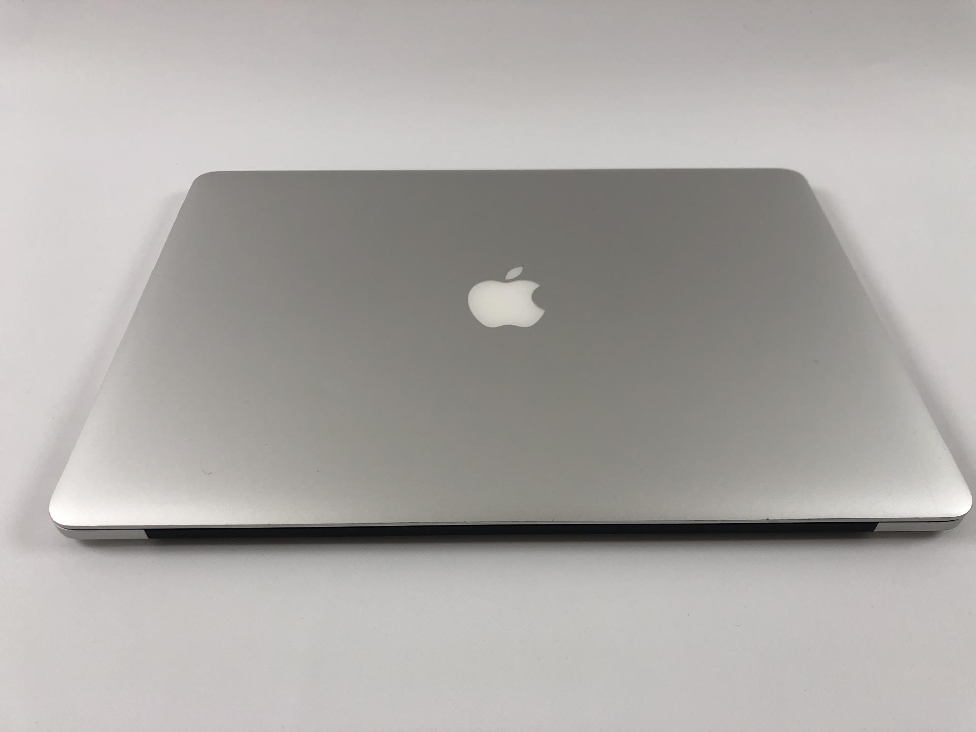 """MacBook Pro Retina 15"""" Mid 2014 (Intel Quad-Core i7 2.5 GHz 16 GB RAM 512 GB SSD), Intel Quad-Core i7 2.5 GHz, 16 GB RAM, 512 GB SSD, Kuva 2"""