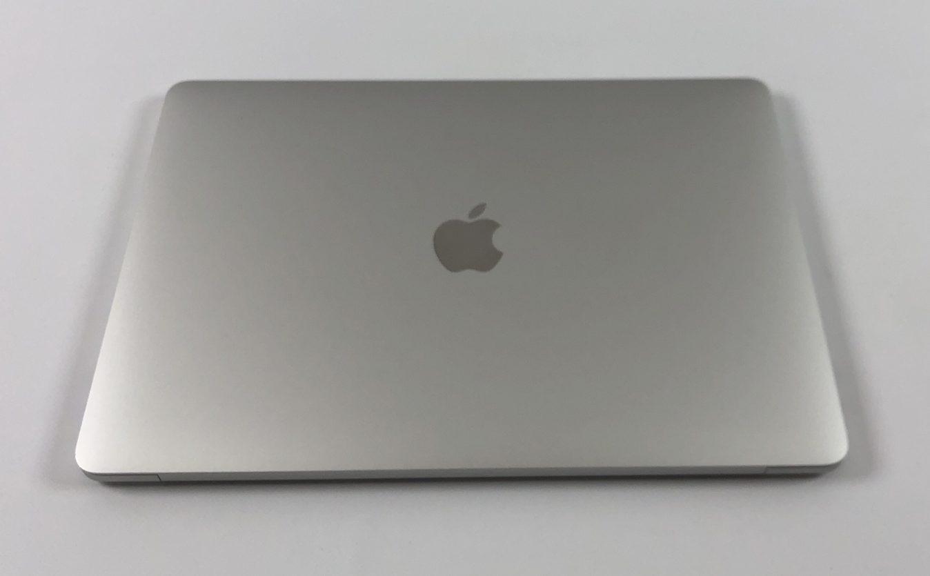 "MacBook Pro 13"" 4TBT Late 2016 (Intel Core i5 2.9 GHz 8 GB RAM 512 GB SSD), Silver, Intel Core i5 2.9 GHz, 8 GB RAM, 512 GB SSD, Kuva 2"