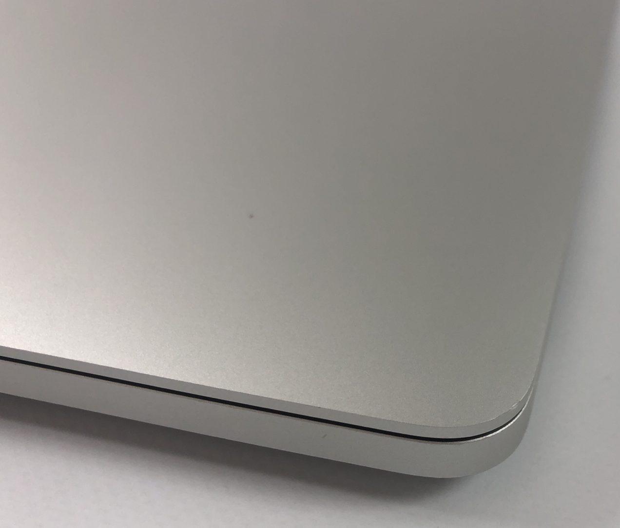 "MacBook Pro 13"" 4TBT Late 2016 (Intel Core i5 2.9 GHz 8 GB RAM 512 GB SSD), Silver, Intel Core i5 2.9 GHz, 8 GB RAM, 512 GB SSD, Kuva 3"