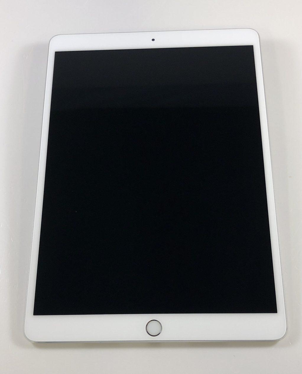 """iPad Pro 10.5"""" Wi-Fi + Cellular 512GB, 512GB, Silver, bild 1"""
