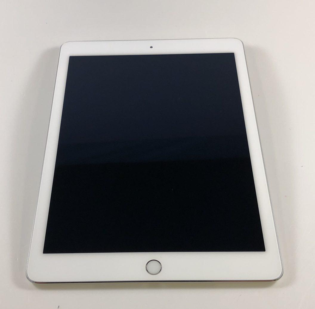 iPad Air 2 Wi-Fi 32GB, 32GB, Silver, Kuva 1
