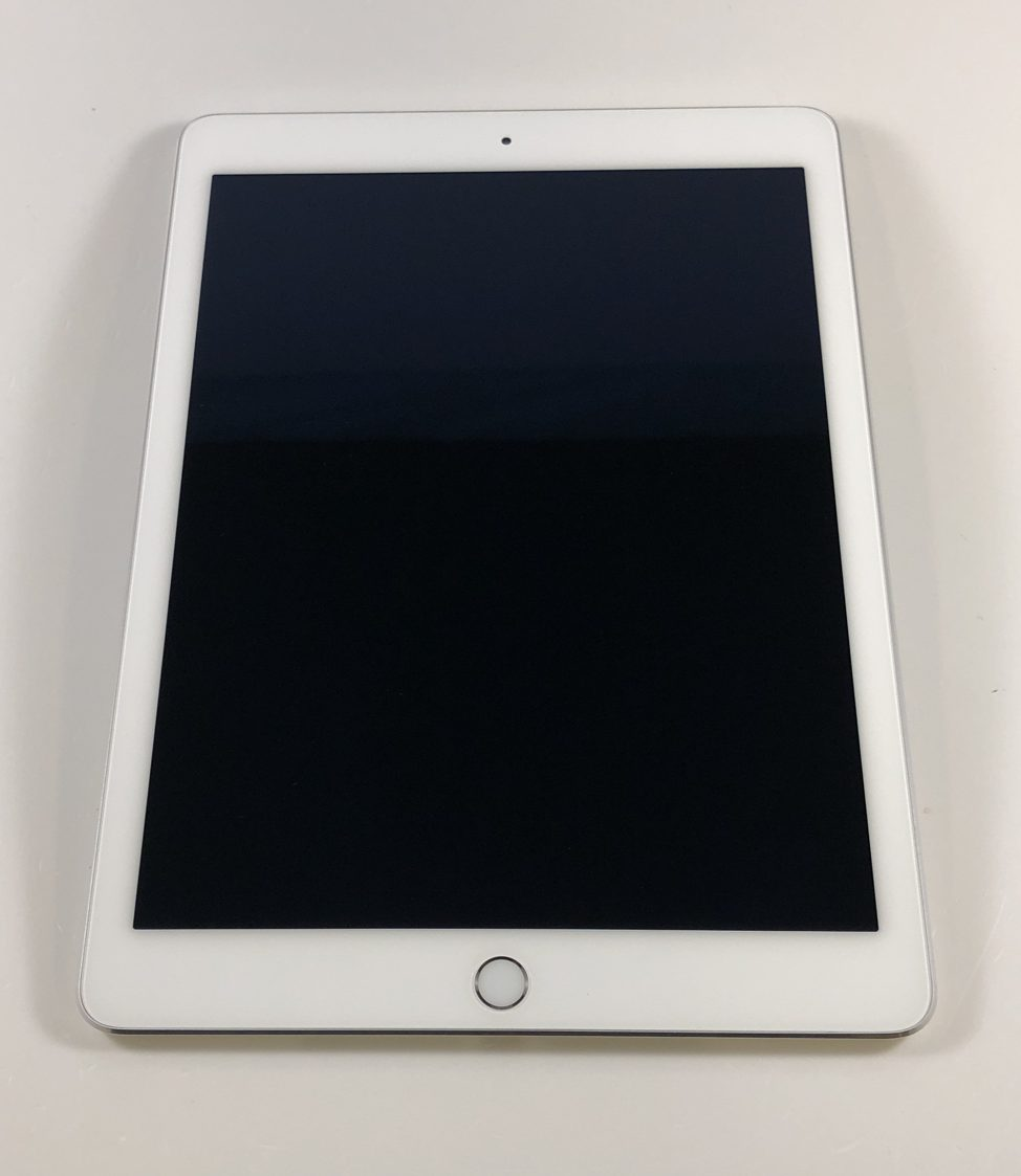 iPad Air 2 Wi-Fi 32GB, 32GB, Silver, Kuva 1
