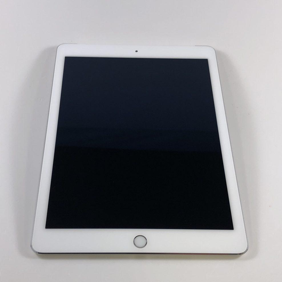 iPad Air 2 Wi-Fi + Cellular 32GB, 32GB, Silver, Kuva 1