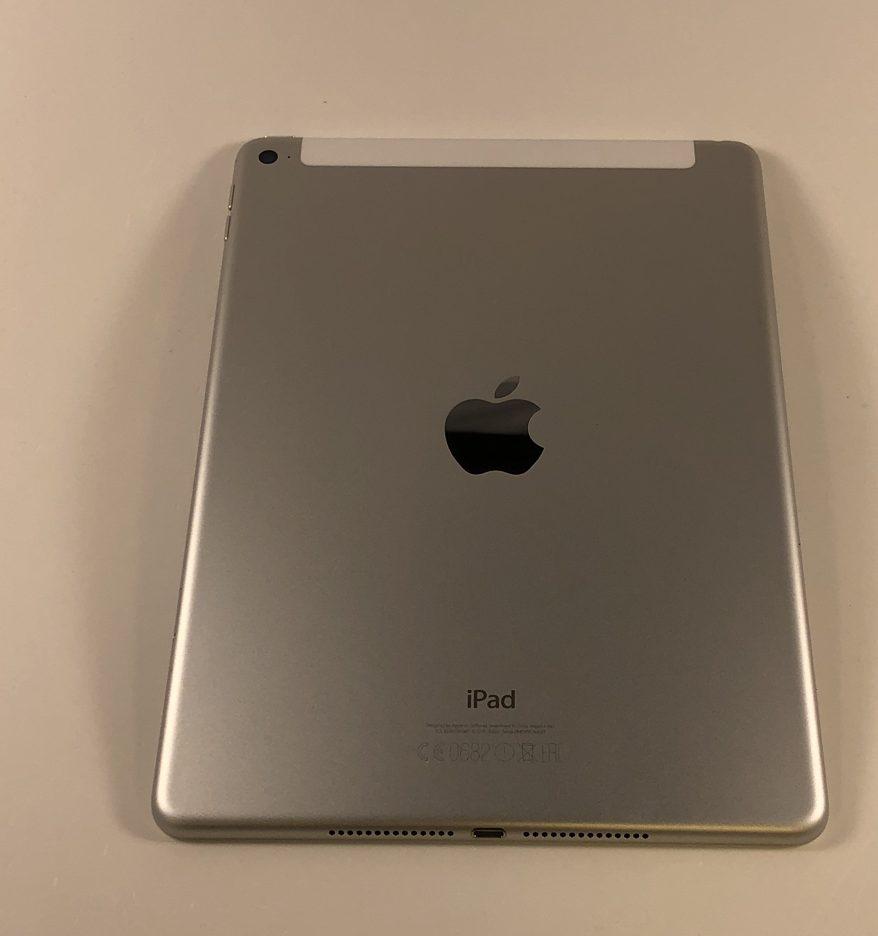 iPad Air 2 Wi-Fi + Cellular 32GB, 32GB, Silver, Kuva 2