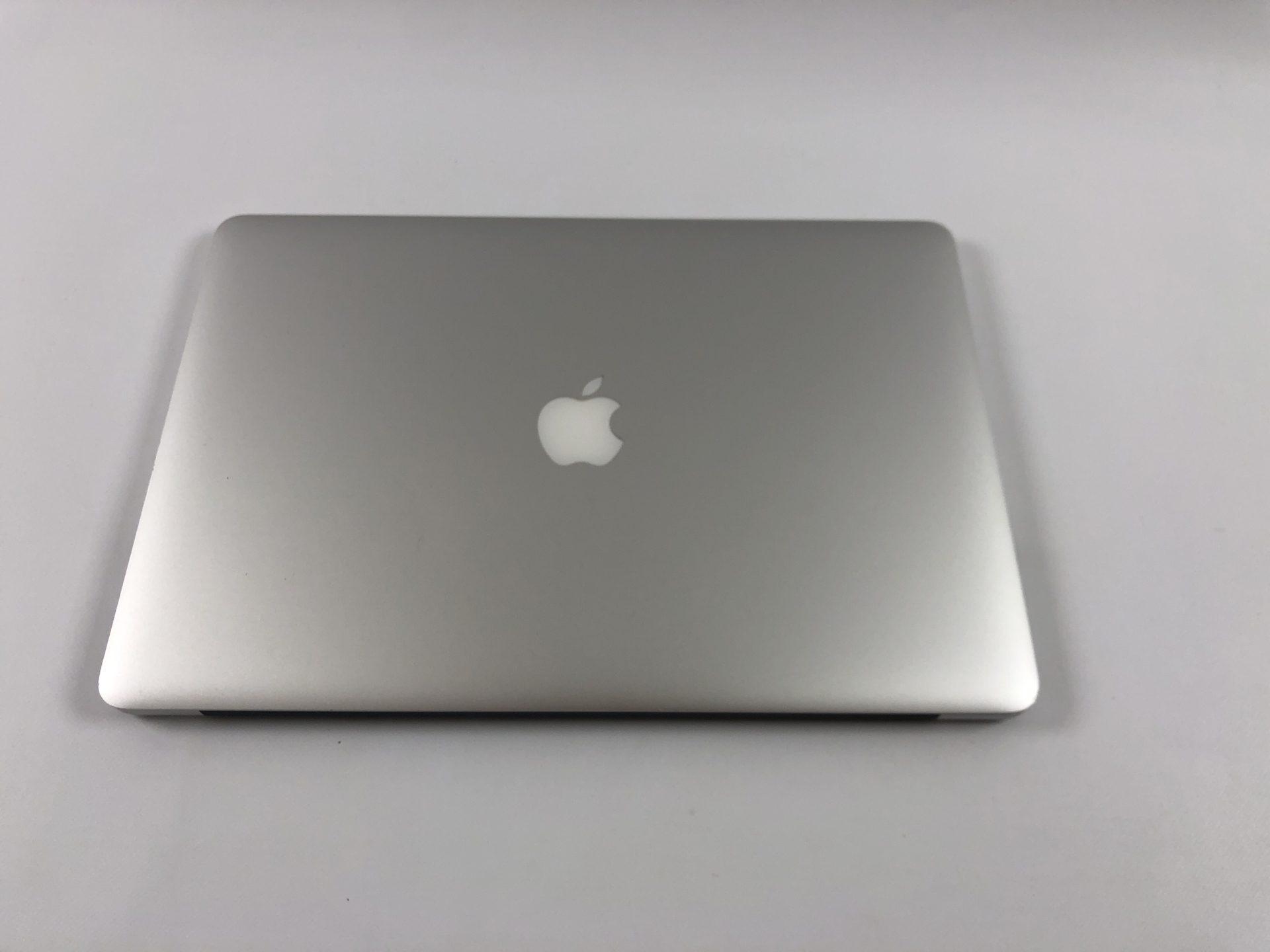 """MacBook Pro Retina 15"""" Mid 2014 (Intel Quad-Core i7 2.5 GHz 16 GB RAM 512 GB SSD), Intel Quad-Core i7 2.5 GHz, 16 GB RAM, 512 GB SSD, Kuva 3"""