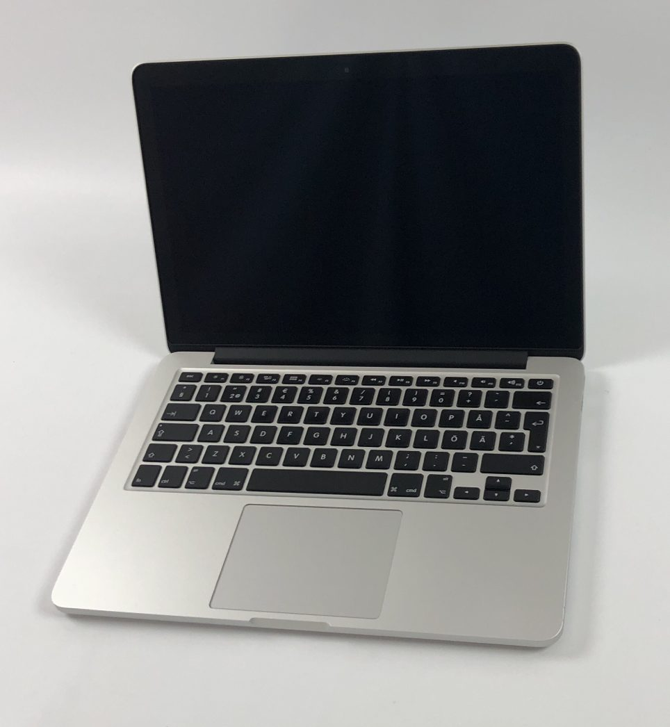 "MacBook Pro Retina 13"" Early 2015 (Intel Core i5 2.9 GHz 8 GB RAM 512 GB SSD), Intel Core i5 2.9 GHz, 8 GB RAM, 512 GB SSD, Kuva 1"