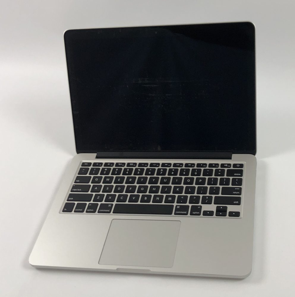 "MacBook Pro Retina 13"" Early 2015 (Intel Core i5 2.9 GHz 16 GB RAM 512 GB SSD), Intel Core i5 2.9 GHz, 16 GB RAM, 512 GB SSD, Kuva 1"