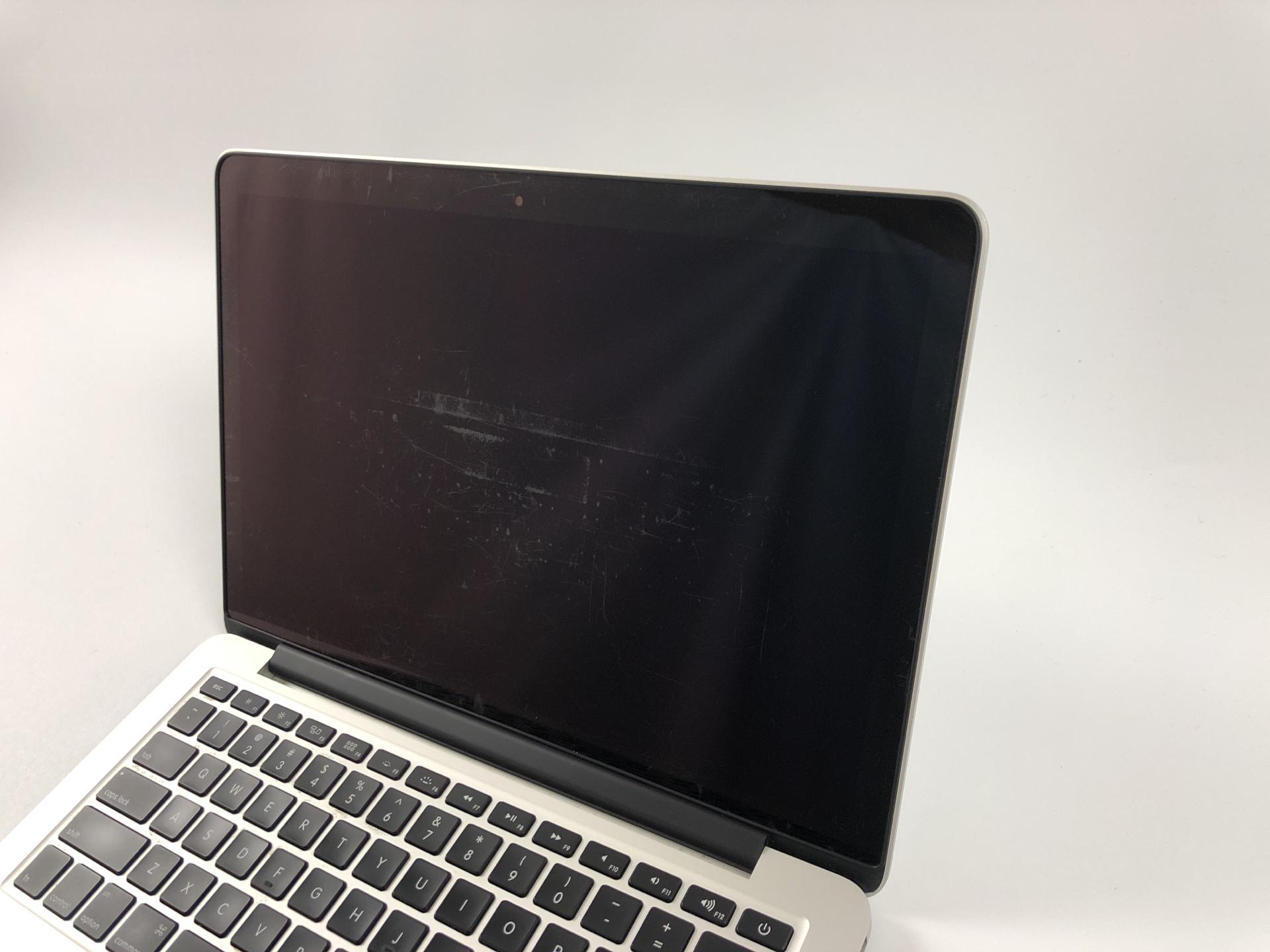 "MacBook Pro Retina 13"" Early 2015 (Intel Core i5 2.9 GHz 16 GB RAM 512 GB SSD), Intel Core i5 2.9 GHz, 16 GB RAM, 512 GB SSD, Kuva 2"