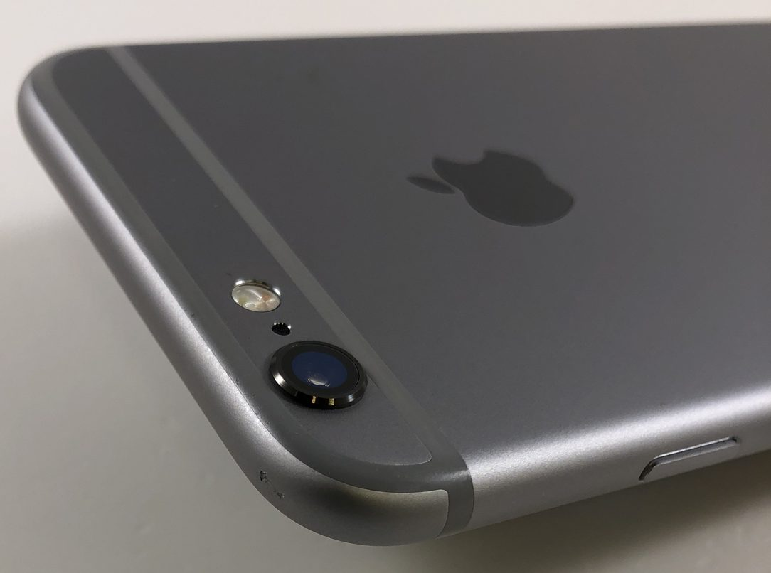 iPhone 6S 16GB, 16GB, Space Gray, imagen 3