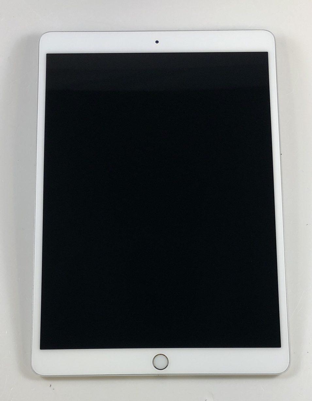 """iPad Pro 10.5"""" Wi-Fi + Cellular 256GB, 256GB, Silver, image 1"""