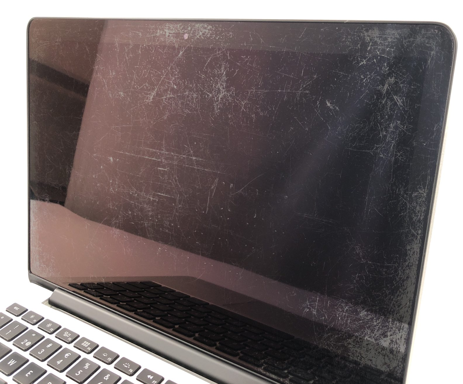 "MacBook Pro Retina 13"" Early 2015 (Intel Core i5 2.7 GHz 8 GB RAM 128 GB SSD), Intel Core i5 2.7 GHz, 8 GB RAM, 128 GB SSD, Kuva 3"
