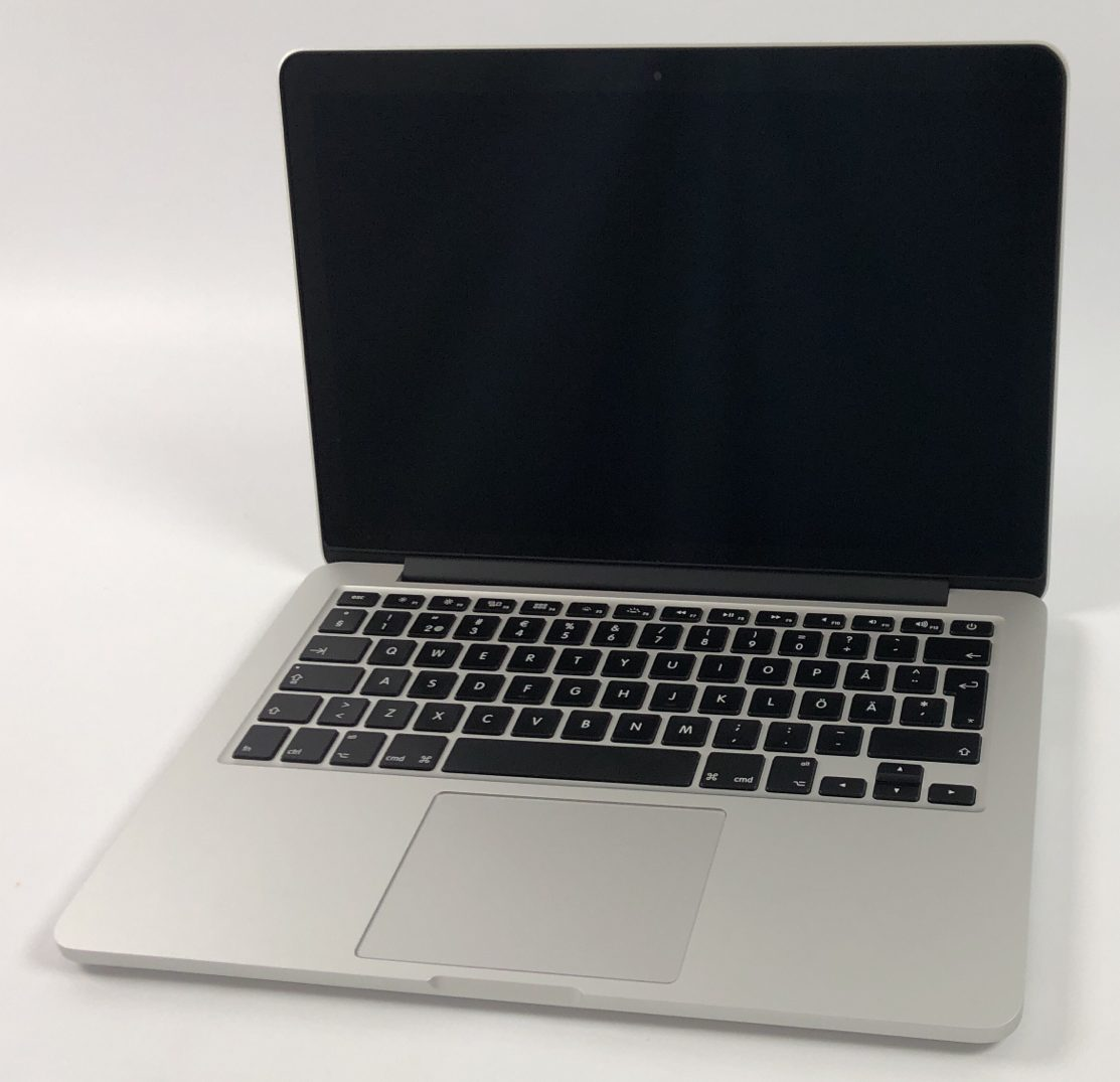 "MacBook Pro Retina 13"" Early 2015 (Intel Core i5 2.7 GHz 16 GB RAM 256 GB SSD), Intel Core i5 2.7 GHz, 16 GB RAM, 256 GB SSD, Kuva 1"