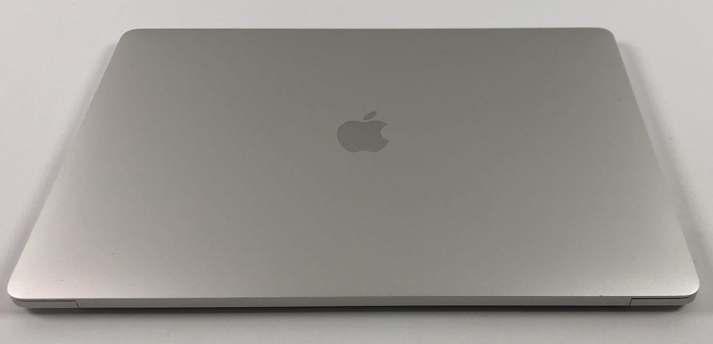 "MacBook Pro 15"" Touch Bar Late 2016 (Intel Quad-Core i7 2.6 GHz 16 GB RAM 256 GB SSD), Silver, Intel Quad-Core i7 2.6 GHz, 16 GB RAM, 256 GB SSD, Kuva 2"