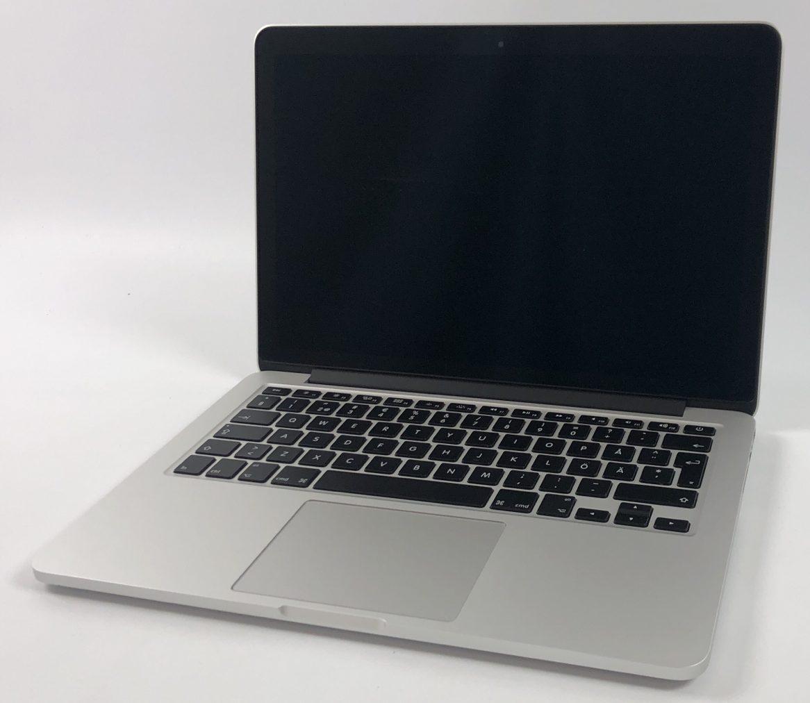"MacBook Pro Retina 13"" Early 2015 (Intel Core i5 2.7 GHz 8 GB RAM 256 GB SSD), Intel Core i5 2.7 GHz, 8 GB RAM, 256 GB SSD, Kuva 1"