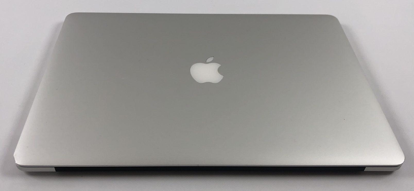 """MacBook Pro Retina 15"""" Mid 2015 (Intel Quad-Core i7 2.5 GHz 16 GB RAM 512 GB SSD), Intel Quad-Core i7 2.5 GHz, 16 GB RAM, 512 GB SSD, bild 2"""