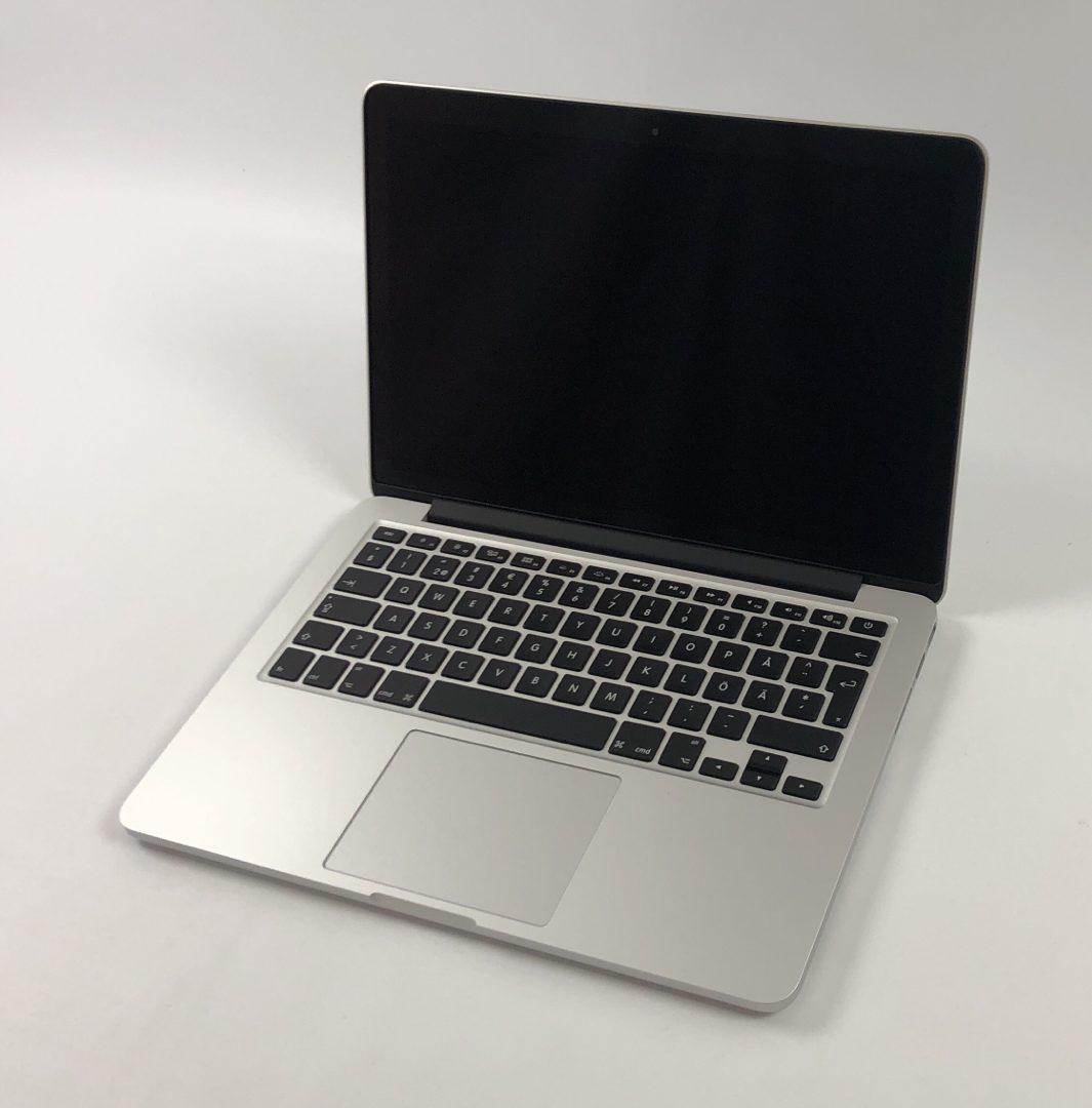 "MacBook Pro Retina 13"" Early 2015 (Intel Core i5 2.9 GHz 8 GB RAM 512 GB SSD), Intel Core i5 2.9 GHz, 8 GB RAM, 512 GB SSD, bild 1"