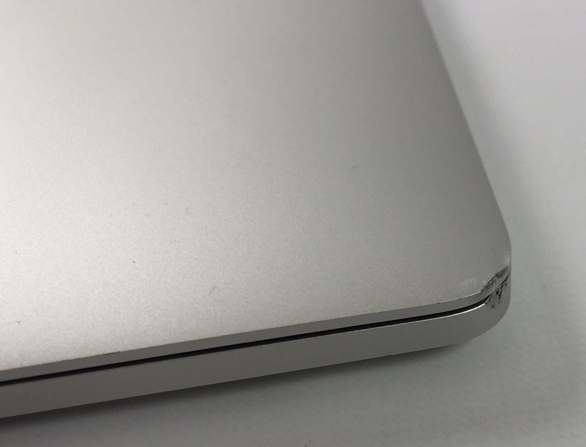 "MacBook Pro 15"" Touch Bar Late 2016 (Intel Quad-Core i7 2.6 GHz 16 GB RAM 256 GB SSD), Silver, Intel Quad-Core i7 2.6 GHz, 16 GB RAM, 256 GB SSD, Kuva 4"