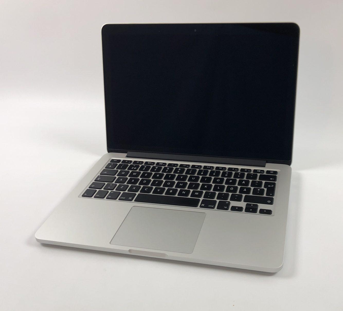 "MacBook Pro Retina 13"" Late 2013 (Intel Core i5 2.4 GHz 8 GB RAM 256 GB SSD), Intel Core i5 2.4 GHz, 8 GB RAM, 256 GB SSD, Kuva 1"