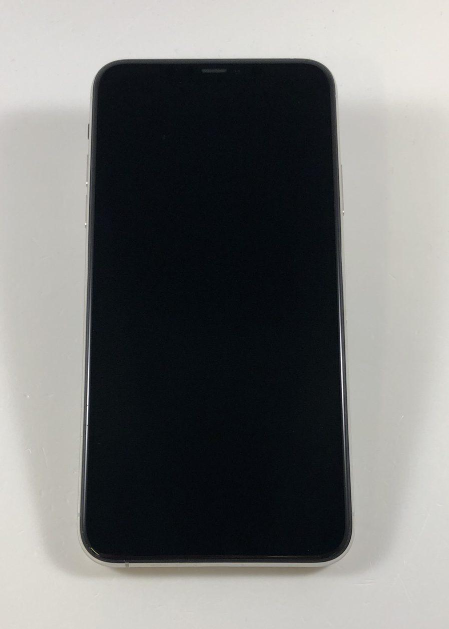 iPhone 11 Pro Max 256GB, 256GB, Silver, Kuva 1