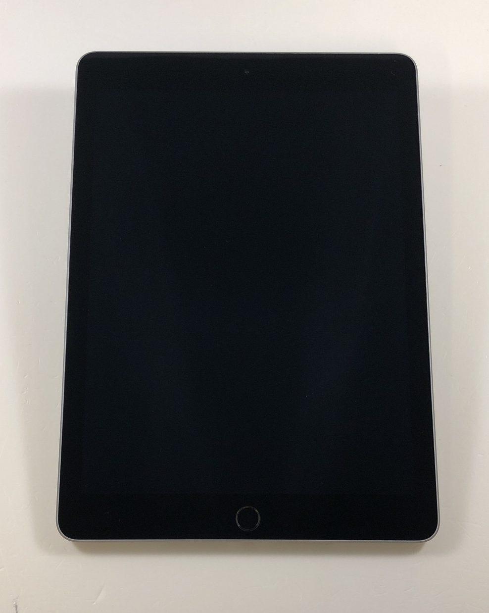iPad 5 Wi-Fi 128GB, 128GB, Space Gray, immagine 1