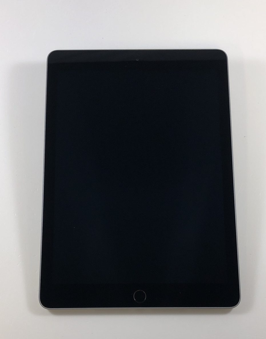 iPad 5 Wi-Fi 128GB, 128GB, Space Gray, immagine 1