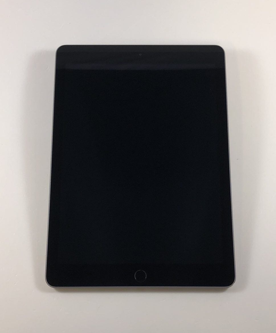 iPad 5 Wi-Fi 128GB, 128GB, Space Gray, Afbeelding 1