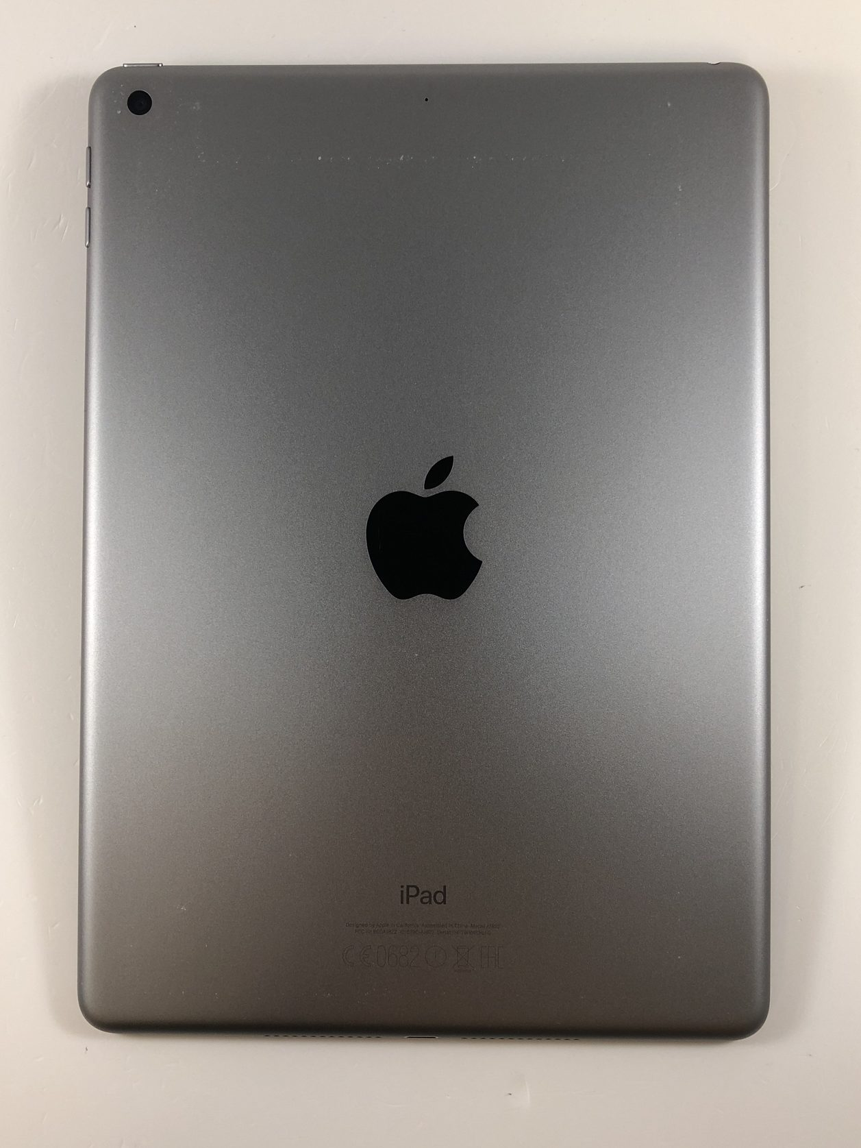 iPad 5 Wi-Fi 128GB, 128GB, Space Gray, Afbeelding 2