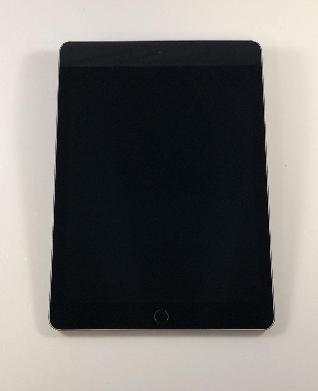 iPad 5 Wi-Fi 128GB, 128GB, Space Gray, imagen 1