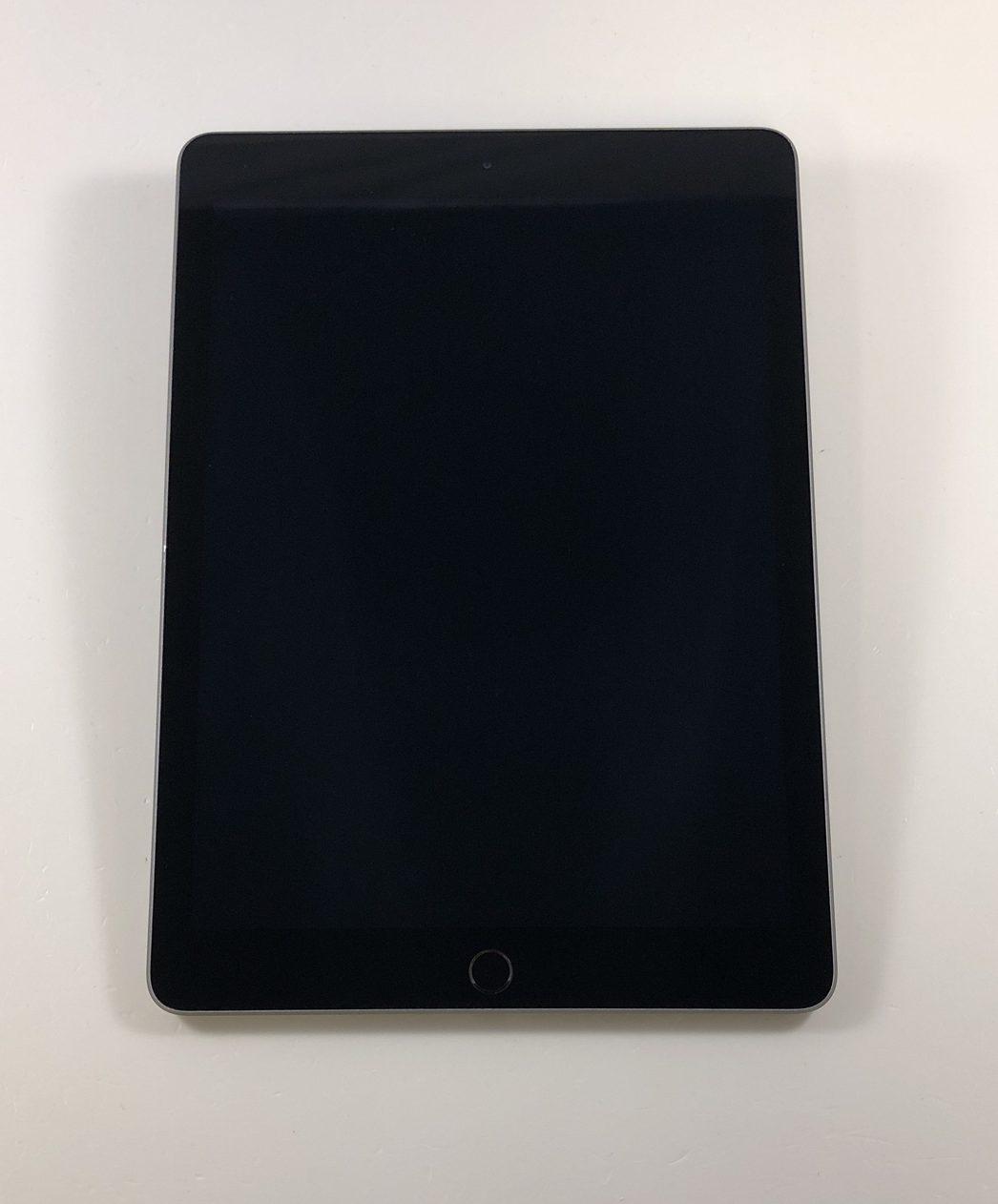 iPad 5 Wi-Fi 128GB, 128GB, Space Gray, Afbeelding 1