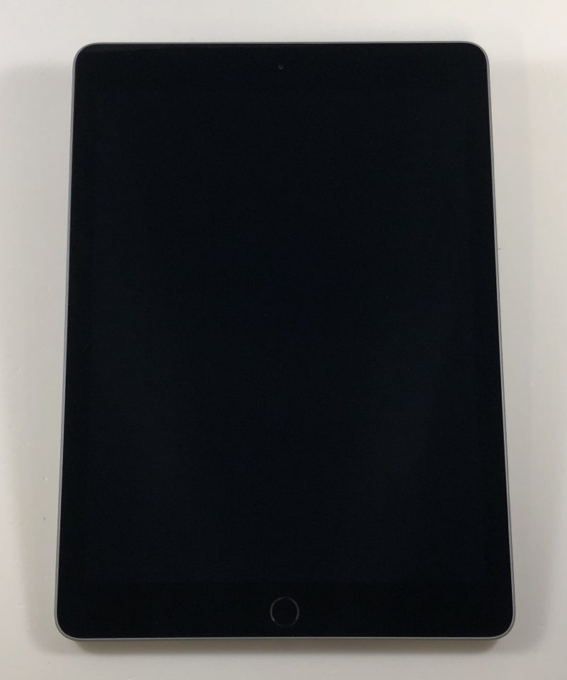 iPad 5 Wi-Fi 128GB, 128GB, Space Gray, image 1