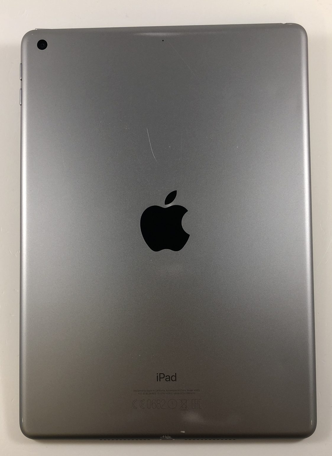 iPad 5 Wi-Fi 128GB, 128GB, Space Gray, image 2