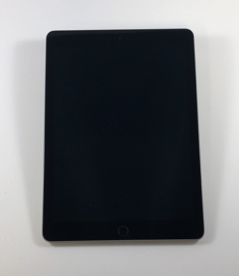 iPad 5 Wi-Fi 128GB, 128GB, Space Gray, obraz 1