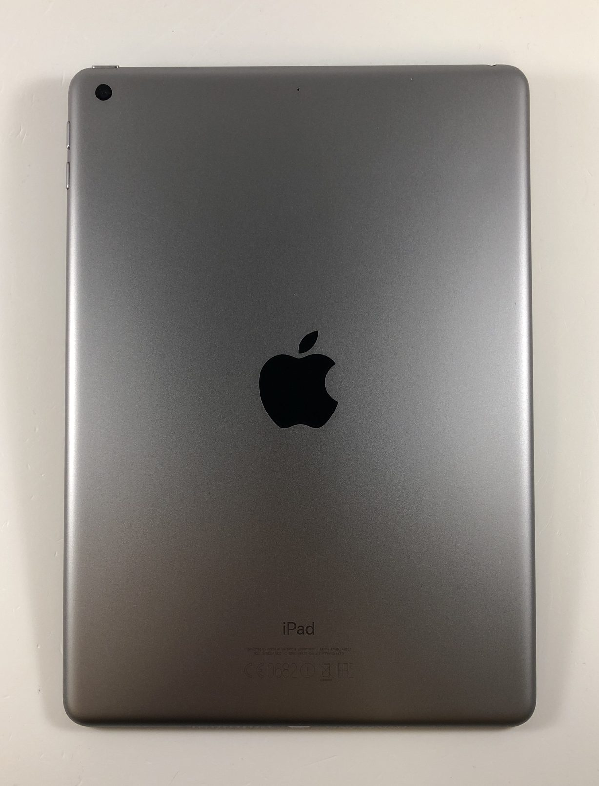 iPad 5 Wi-Fi 128GB, 128GB, Space Gray, immagine 2