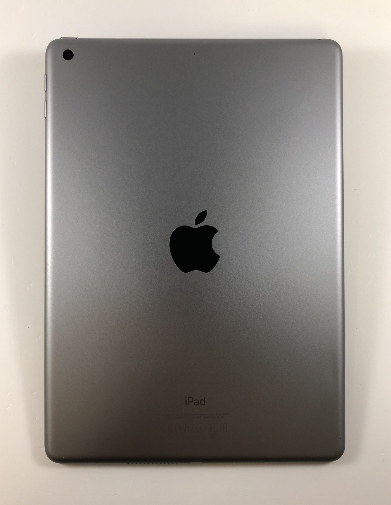 iPad 5 Wi-Fi 128GB, 128GB, Space Gray, bild 2