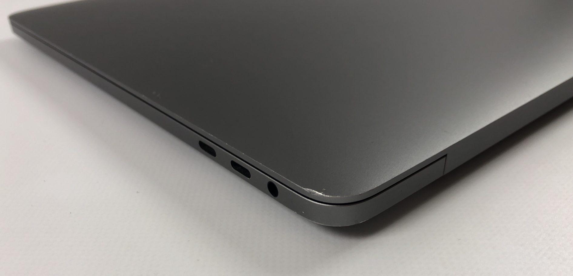 """MacBook Pro 15"""" Touch Bar Mid 2017 (Intel Quad-Core i7 3.1 GHz 16 GB RAM 1 TB SSD), Space Gray, Intel Quad-Core i7 3.1 GHz, 16 GB RAM, 1 TB SSD, Kuva 3"""