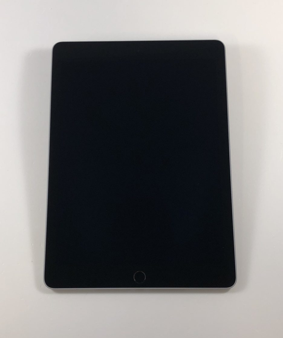 iPad Air 2 Wi-Fi 128GB, 128GB, Space Gray, Afbeelding 1