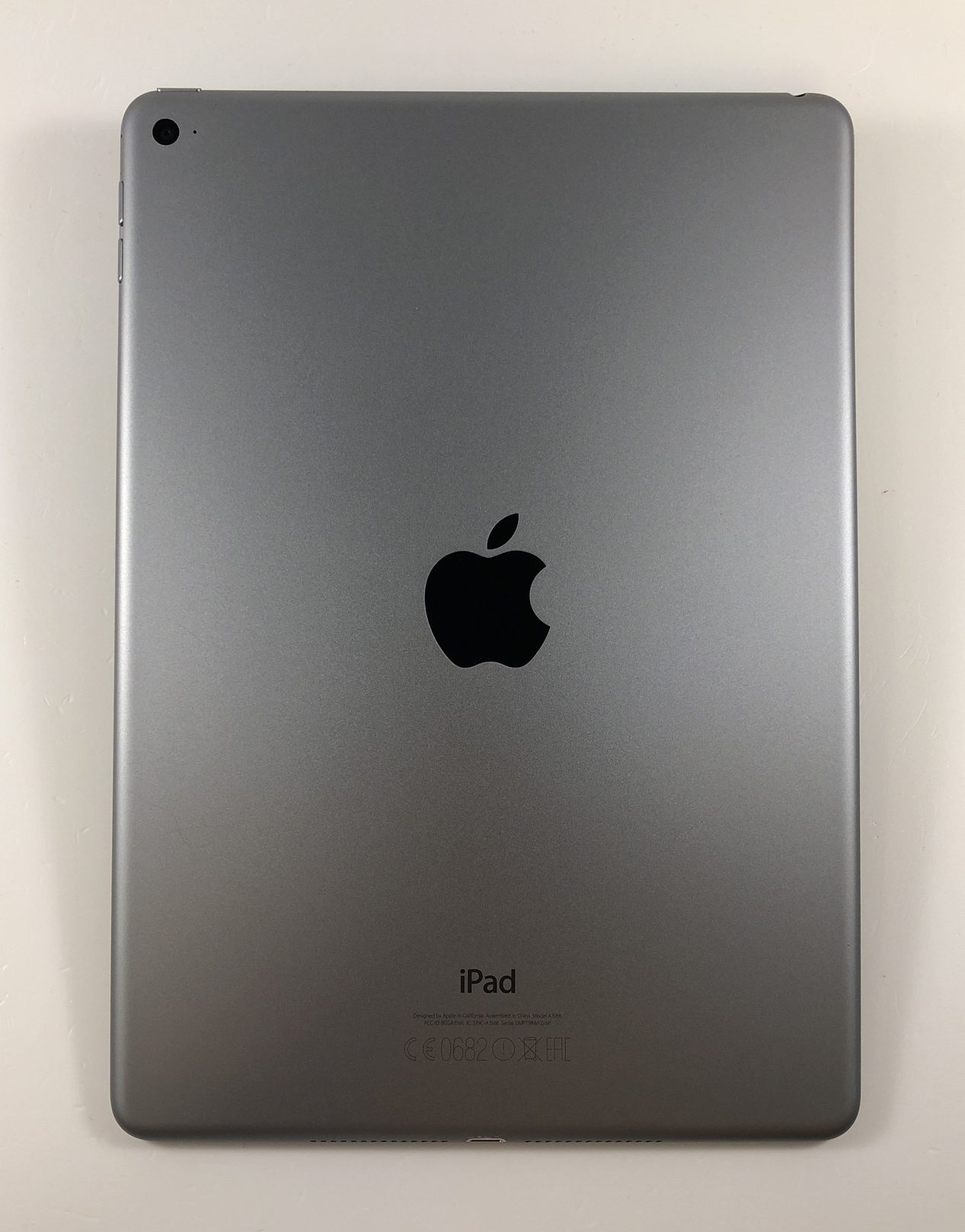 iPad Air 2 Wi-Fi 128GB, 128GB, Space Gray, Afbeelding 2