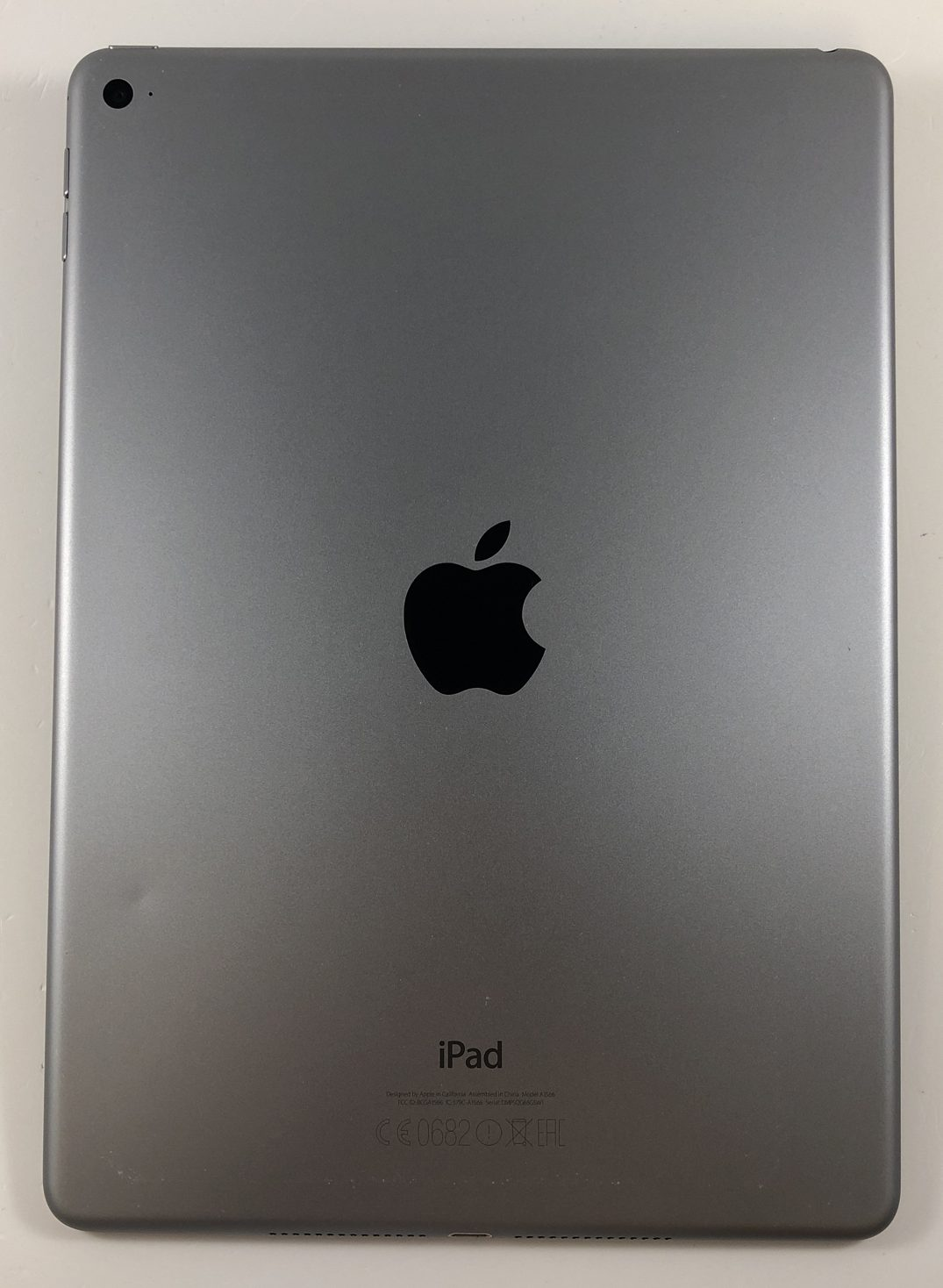 iPad Air 2 Wi-Fi 128GB, 128GB, Space Gray, imagen 2