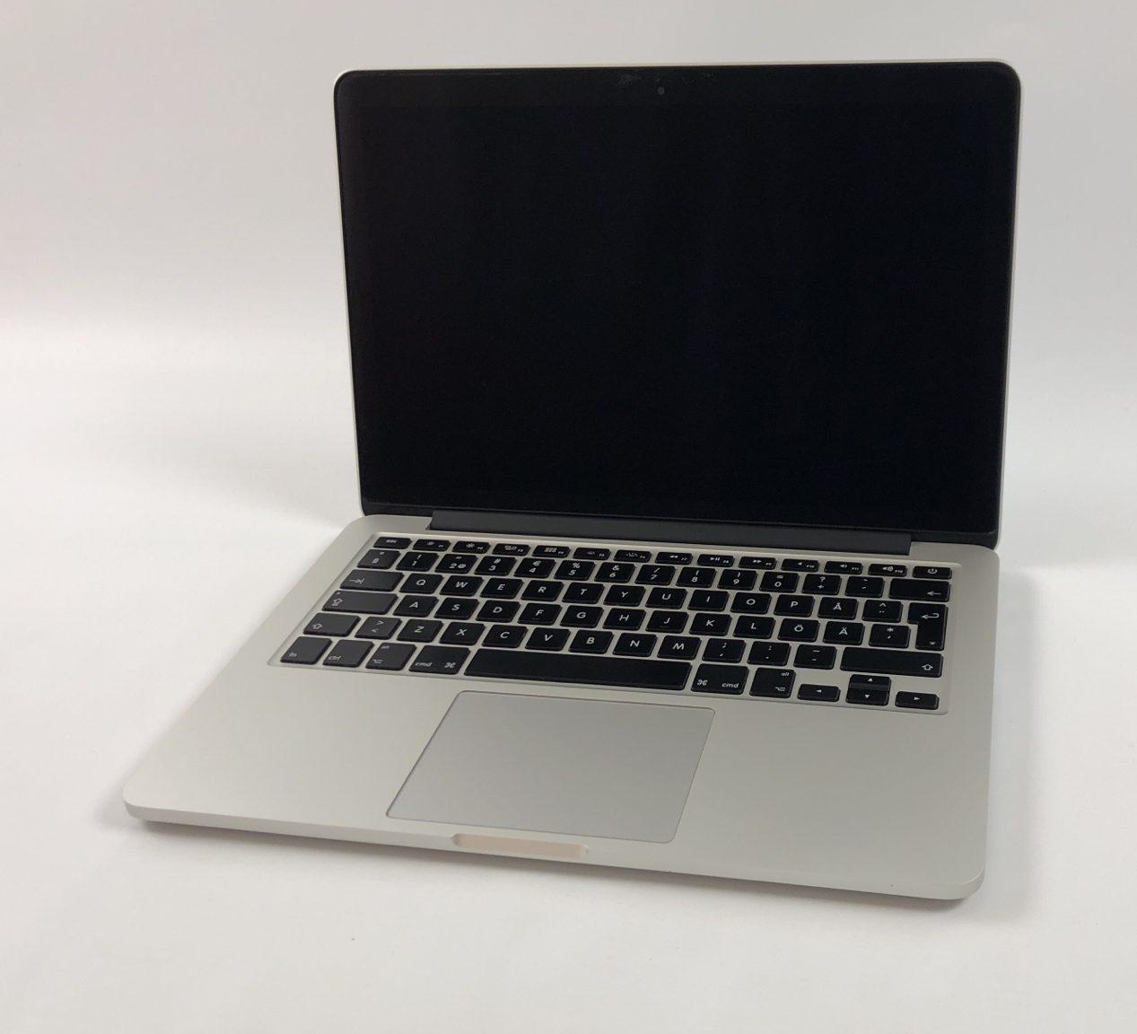 "MacBook Pro Retina 13"" Early 2015 (Intel Core i5 2.7 GHz 16 GB RAM 128 GB SSD), Intel Core i5 2.7 GHz, 16 GB RAM, 128 GB SSD, Kuva 1"