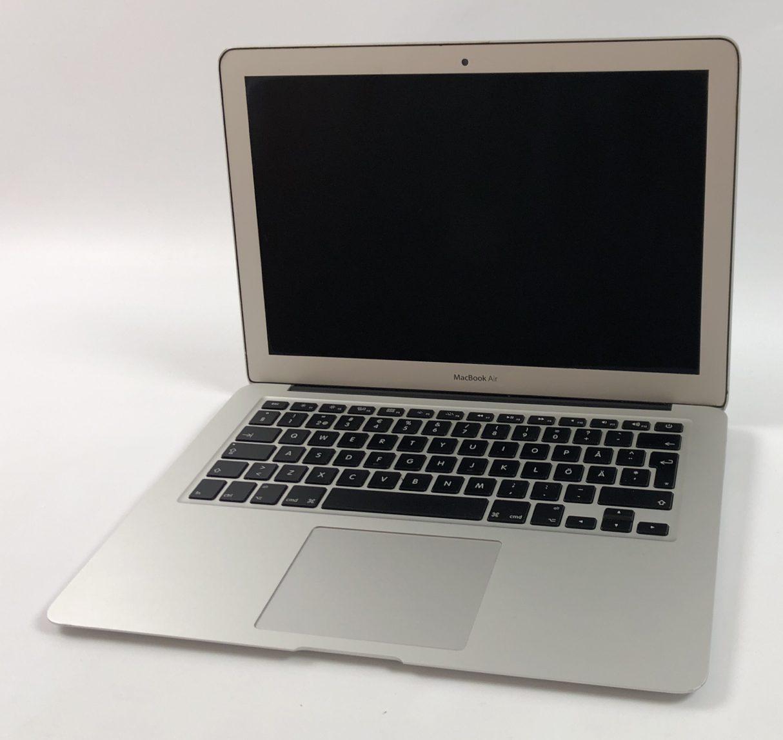 """MacBook Air 13"""" Mid 2013 (Intel Core i5 1.3 GHz 4 GB RAM 128 GB SSD), Intel Core i5 1.3 GHz, 4 GB RAM, 128 GB SSD, Kuva 1"""