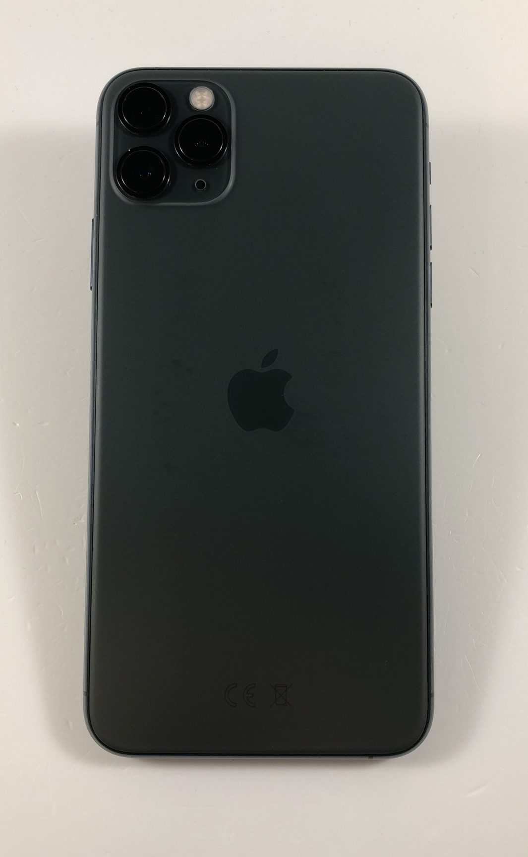 iPhone 11 Pro Max 256GB, 256GB, Midnight Green, bild 2