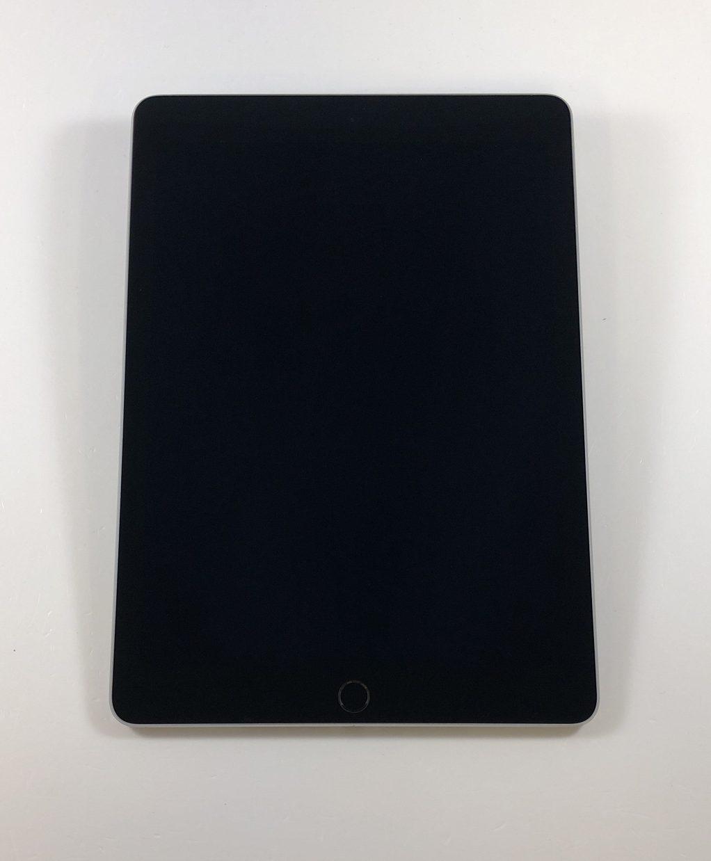 iPad Air 2 Wi-Fi 128GB, 128GB, Space Gray, Kuva 1