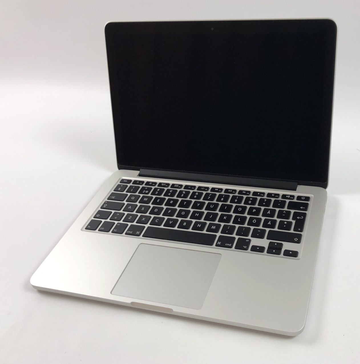 "MacBook Pro Retina 13"" Mid 2014 (Intel Core i5 2.6 GHz 8 GB RAM 128 GB SSD), Intel Core i5 2.6 GHz, 8 GB RAM, 128 GB SSD, Kuva 1"