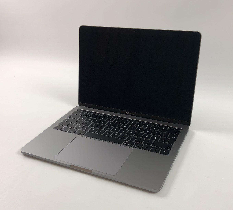 """MacBook Pro 13"""" 2TBT Mid 2017 (Intel Core i5 2.3 GHz 8 GB RAM 256 GB SSD), Space Gray, Intel Core i5 2.3 GHz, 8 GB RAM, 256 GB SSD, Kuva 1"""