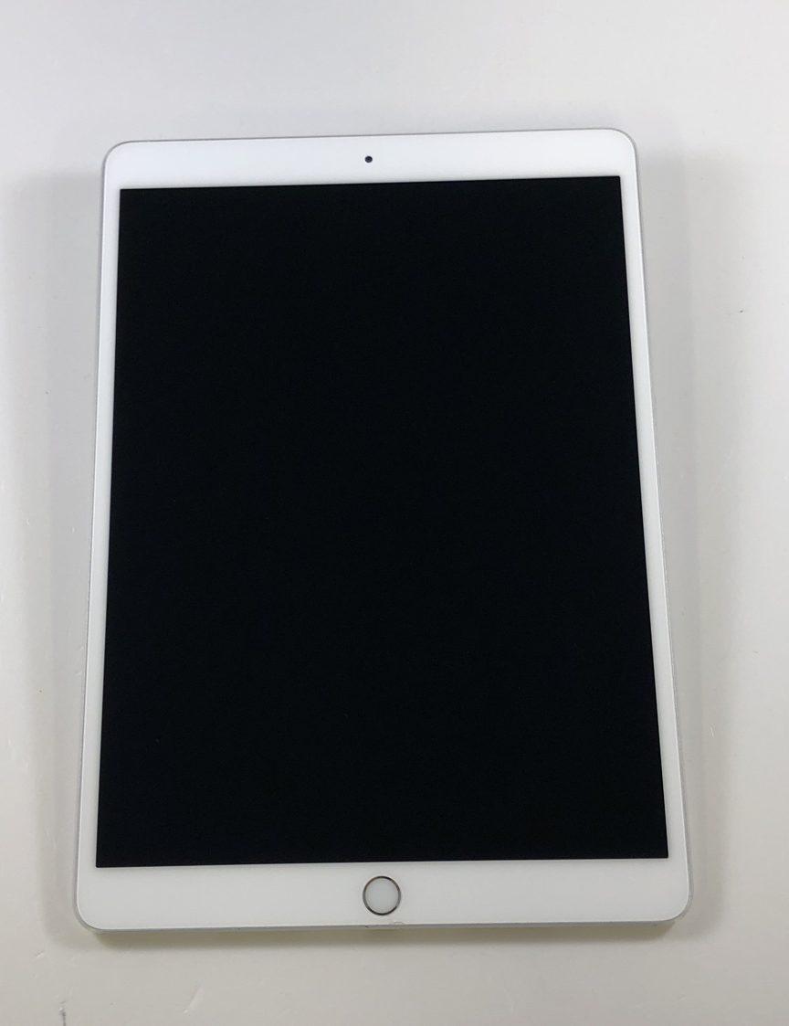 """iPad Pro 10.5"""" Wi-Fi 64GB, 64GB, Silver, bild 1"""